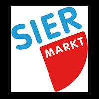 Logo De Siermarkt