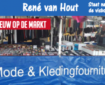 Mode & Kledingfournituren René van Hout